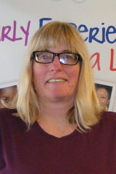Tammy Clayton : Lead – Infant 2