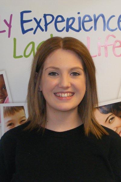 Alexa Kronmiller : Lead - 3s